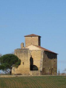 Burg Garranée