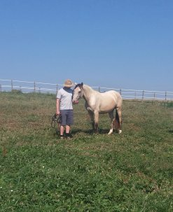 Deva und Andrew-Juli-2016